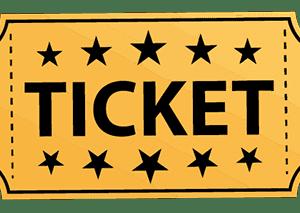 biglietto prova